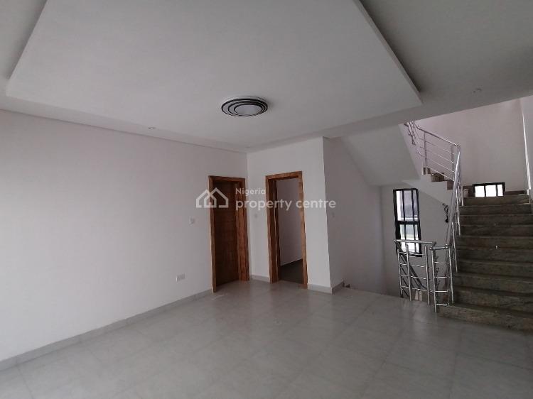 Waterview Property, Lekki Phase 1, Lekki, Lagos, Detached Duplex for Sale
