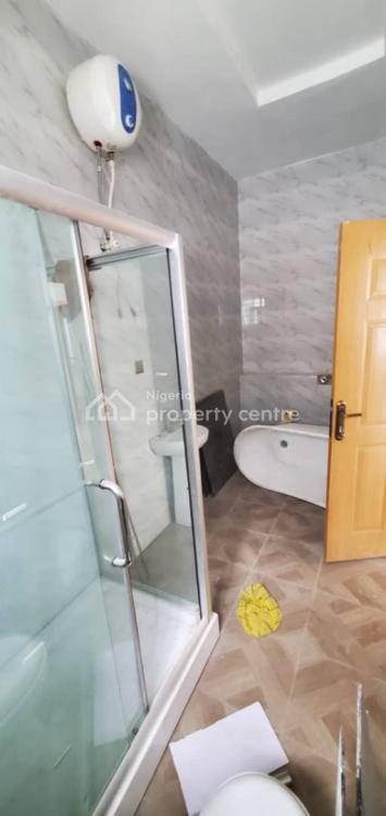 Brandnew 4 Bedroom Detached Duplex with Swimming Pool, Thomas Estate, Ajah, Lagos, House for Rent