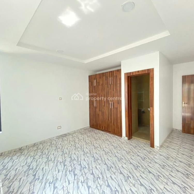 Brand New 5 Bedroom Fully Detached Duplex with 1 Bq, Lekky County Homes, Ikota, Lekki, Lagos, House for Sale