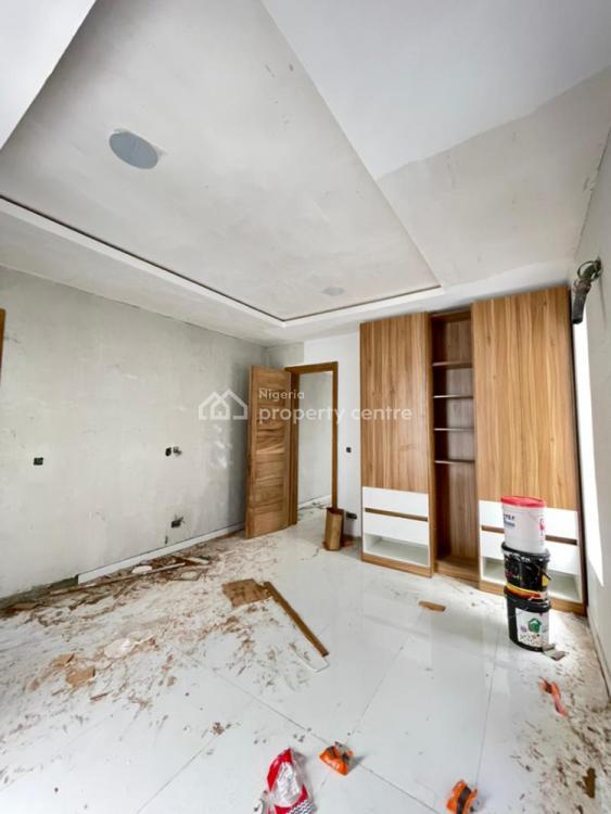 Elegantly Built 5 Bedroom Fully Detached Home, Lekki Phase 1, Lekki, Lagos, House for Sale