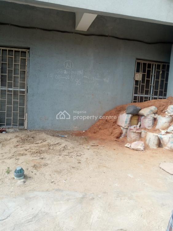 Nice Open Plan / Shop Space, Off Ojuelegba Road, By Ishaga Road, Ojuelegba, Surulere, Lagos, Shop for Rent
