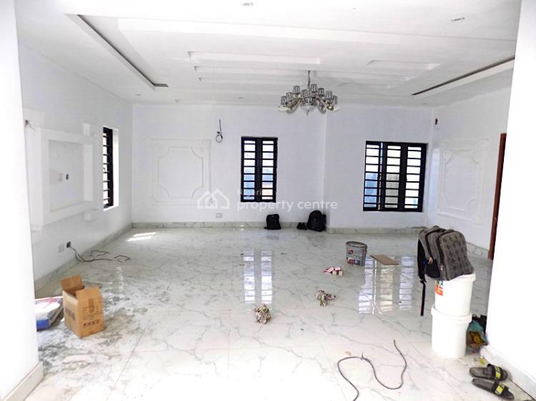 Tastefully Finished New House, 4 Bedroom Fully Detached Duplex + Bq, Thomas Estate, Ajah, Lagos, Detached Duplex for Sale