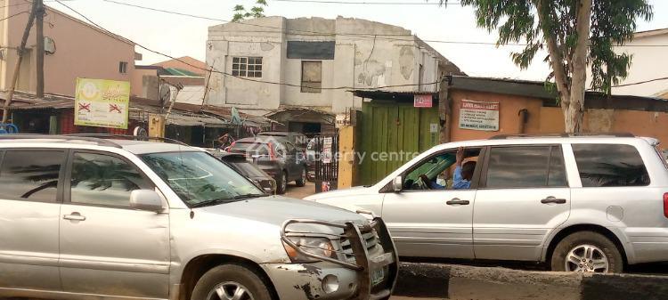 1000sqm Bare Land, Lateef Jakande, Ikeja, Lagos, Mixed-use Land for Sale