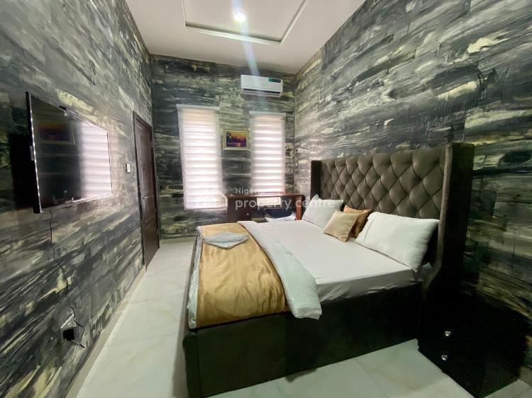Luxury 4 Bedroom Duplex, Orchid Road, Lekki, Lagos, Detached Duplex Short Let