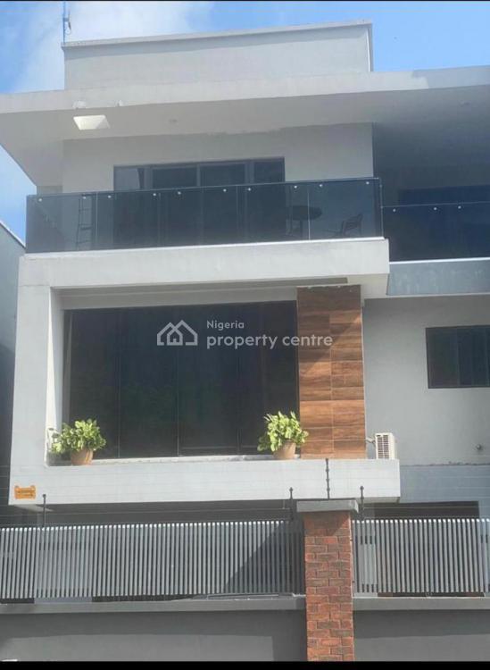 Luxury 5 Bedrooms Semi Detached Duplex, Oniru, Victoria Island (vi), Lagos, Semi-detached Duplex for Rent
