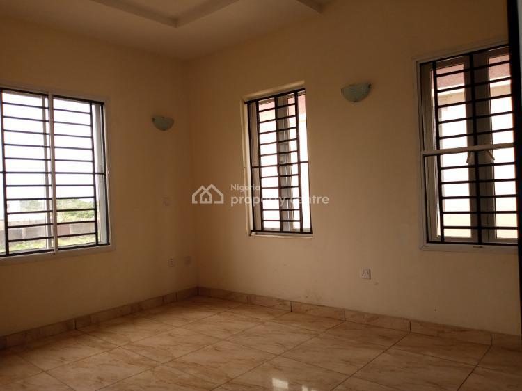 5 Bedrooms Fully Detached Duplex with Bq, Lekki Scheme 2 Estate, Via Adesanya Bus-stop, Ajah, Lagos, Detached Duplex for Sale