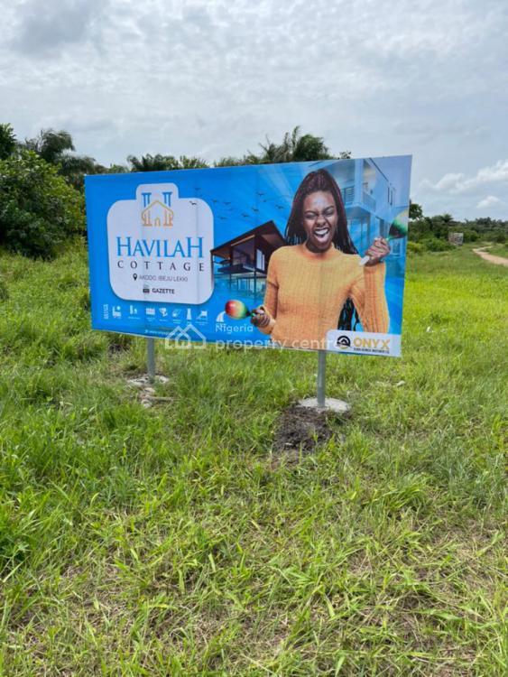 Amazing Offer: Luxury Dry Land with Good Proximity, Akodo General Hospital, Ibeju Lekki, Lagos, Mixed-use Land for Sale