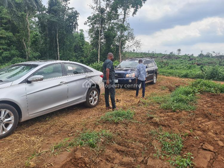 The Most Affordable Good Titled Land in Mowe.. 100% Dry, Behind International Brewery,, Mowe Ofada, Ogun, Residential Land for Sale