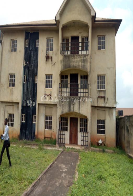 Large Purpose Built Factory with Warehouse and Admin. Blocks, Lagos - Abeokuta Expressway, Sango Ota, Ogun, Factory for Sale