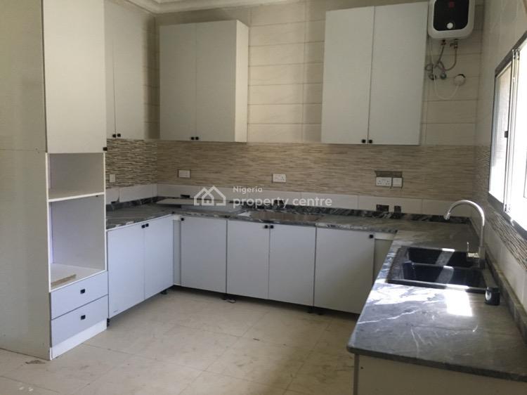 4 Bedroom Duplex, By Coza, Guzape District, Abuja, Terraced Duplex for Sale
