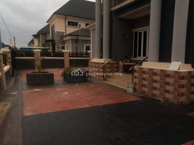 Nice 2 Bedroom Flat, Riverpark Estate Lugbe Airport Road, Lugbe District, Abuja, House for Rent