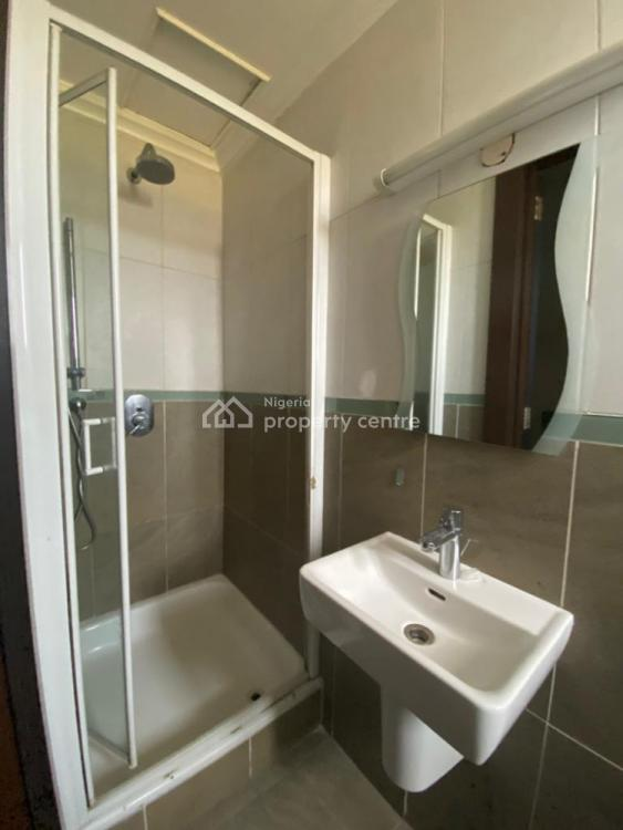 Nicely Built 4 Bedroom Terraced Duplex with a Bq, Banana Island, Ikoyi, Lagos, Terraced Duplex for Sale