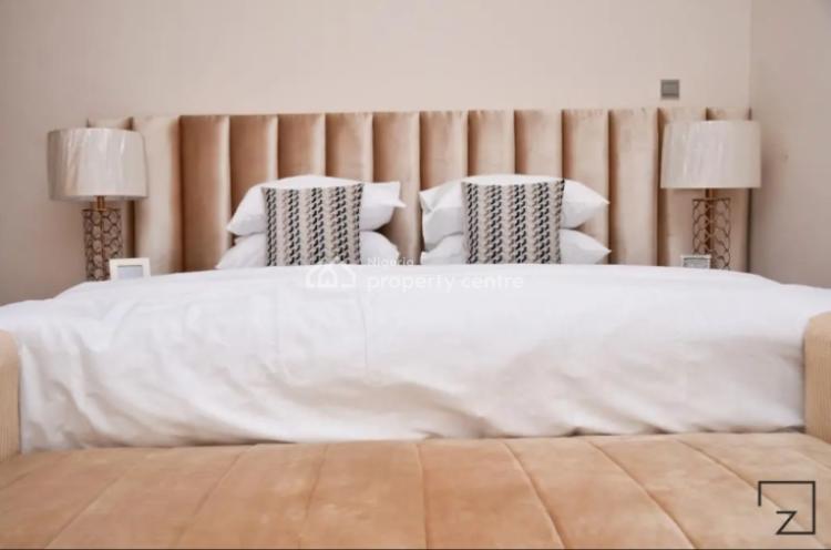 Luxury Spacious Furnished Apartment, Palm Springs Road, Lekki Peninsula Ii, Lekki, Lagos, Flat / Apartment Short Let