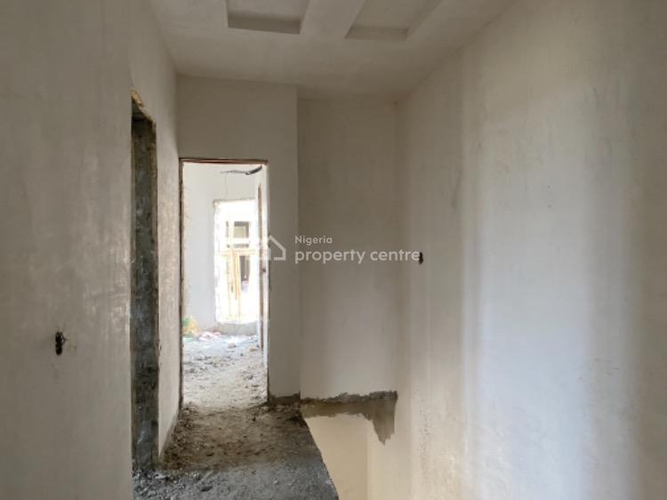 Ongoing Development of 3 Bedroom Terraces, Lagos Business School, Ajah, Lagos, Terraced Duplex for Sale