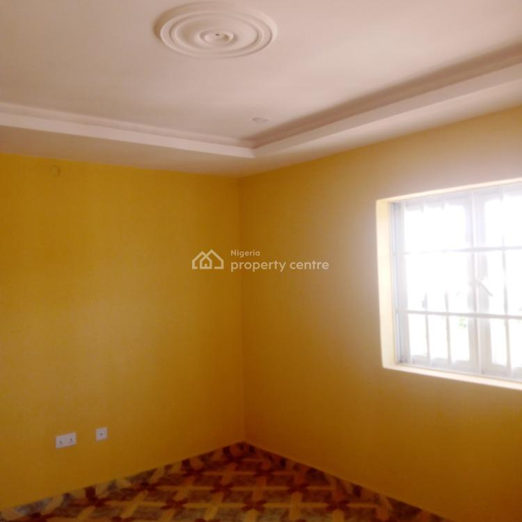 Well Finished 3 Bedroom Apartment, Lilly Garden Estate, Ogombo, Ajah, Lagos, Flat / Apartment for Rent