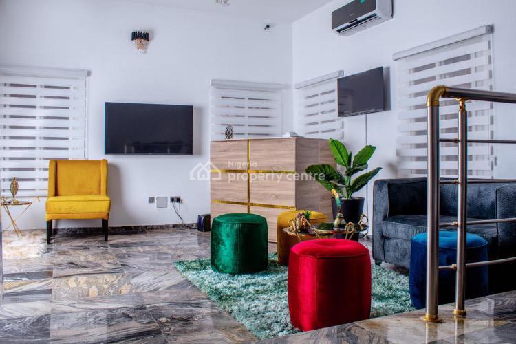 Loomzy Suites Serviced Apartments, Hakeem Dickson, Lekki Phase 1, Lekki, Lagos, Hotel / Guest House Short Let