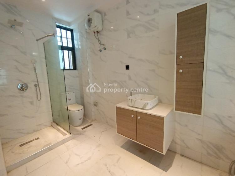 Newly Built 5 Bedroom Luxury Detached Duplex with Bq, Swimming Pool, Lekki Phase 1, Lekki, Lagos, Detached Duplex for Sale