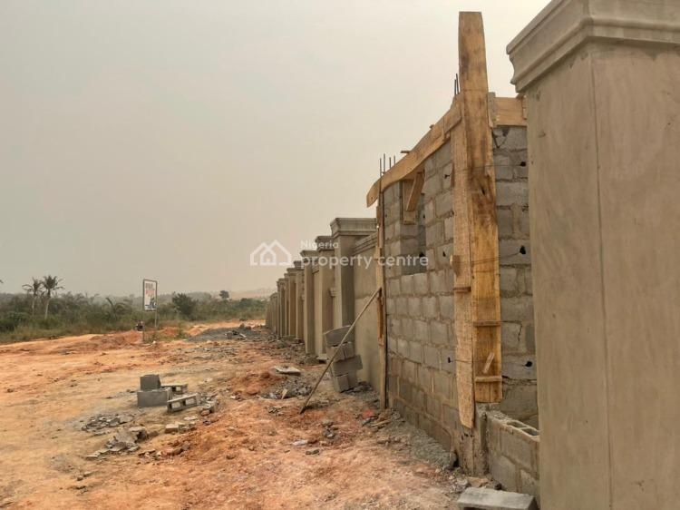 a City Set on The Hilltop Cannot Be Hidden, Treasure Hilltop Estate, Alagbado, Ifako-ijaiye, Lagos, Residential Land for Sale