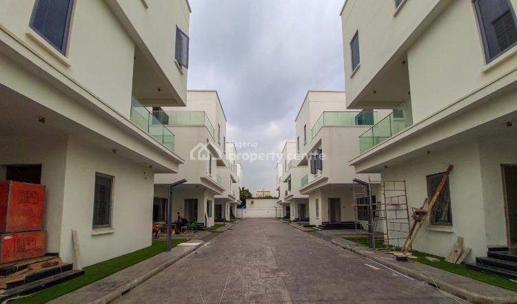 4 Bedroom Detached House, Ikoyi, Lagos, Detached Duplex for Rent