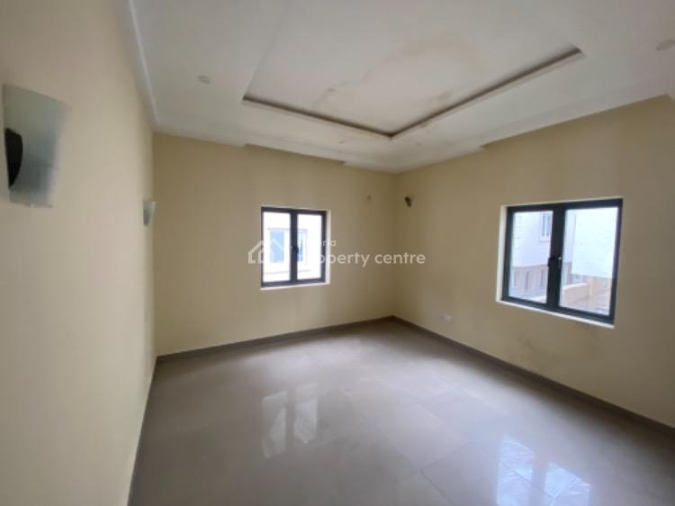 Brand New and Neatly Delivered Home, Guzape District, Abuja, Detached Duplex for Sale