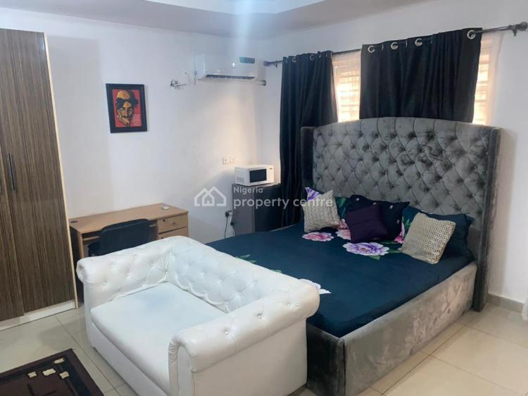Studio Apartment, Chevron Drive, Lekki Phase 2, Lekki, Lagos, Self Contained (single Rooms) Short Let