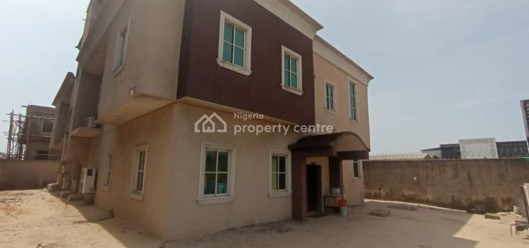 Open Plan 162 Square Meters Office Space, Orchid Road By 2nd Tolll Gate, Lekki, Lagos, Office Space for Rent