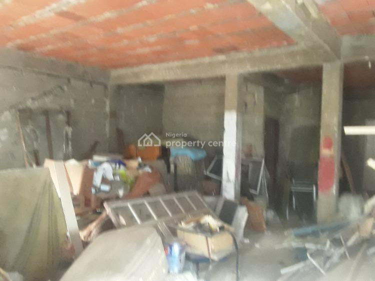 4 Bedrooms Duplex, River Valley Estate, Berger, Arepo, Ogun, Terraced Duplex for Sale