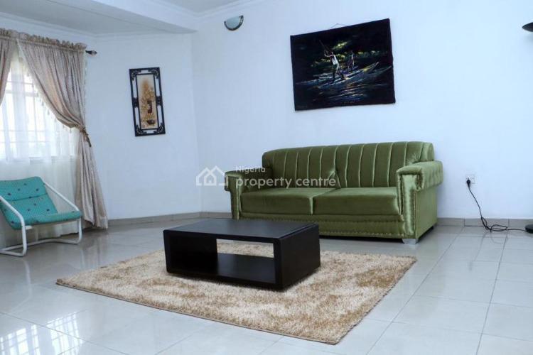 Premium 5 Bedroom Detached House, Ajah, Lagos, Detached Duplex Short Let
