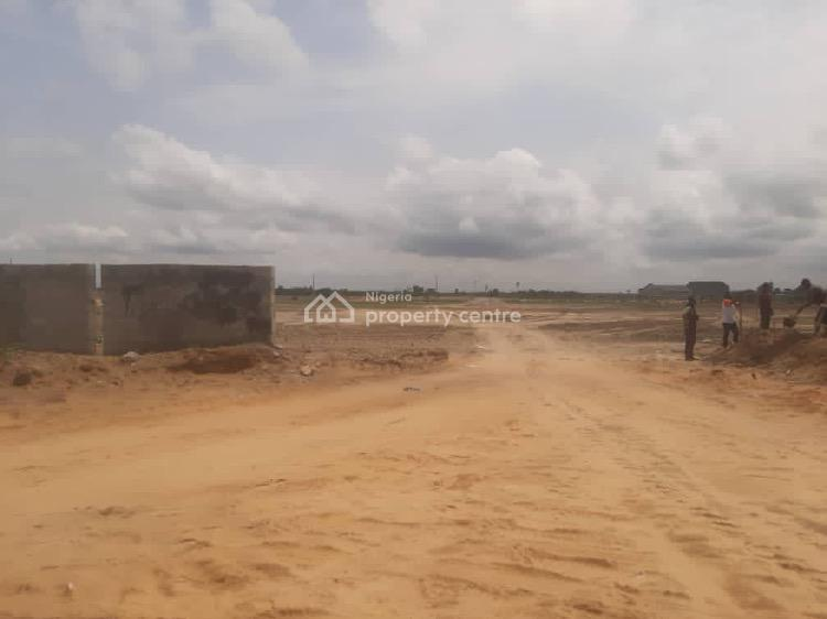 Dry Land, Idera Scheme, Facing Lekki Epe Expressway in Delight Estate, Ibeju Lekki, Lagos, Mixed-use Land for Sale