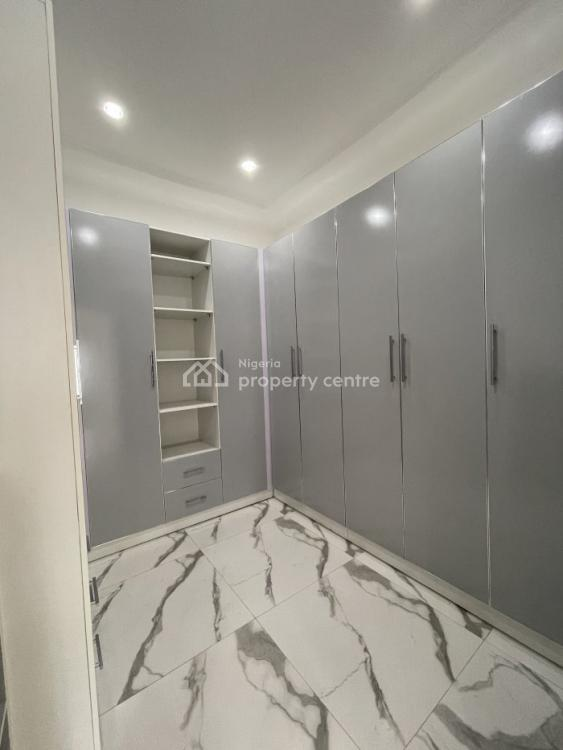 Well Built 4 Bedroom Semi Detached Duplex, Ikate Elegushi, Lekki, Lagos, Semi-detached Duplex for Sale