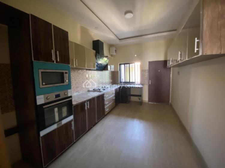 5 Bedroom Terraced Duplex with a Bq and Swimming Pool, Lekki Phase 1, Lekki, Lagos, Terraced Duplex for Sale