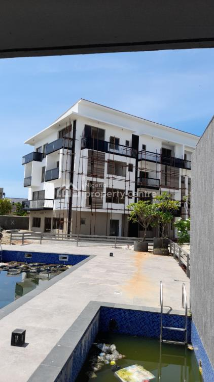 Newly Built 2 Bedroom Massionnettes, 3rd Avenue, Banana Island, Ikoyi, Lagos, House for Rent