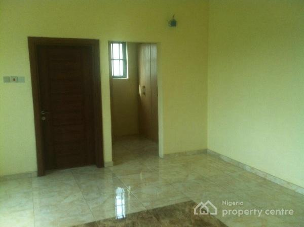 For Sale Newly Built 5 Bedroom Duplex Shonibare Estate