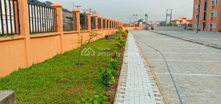 Luxury Finished 3 Bedrooms Flat, Ilaje Lekki Ajah, Lekki Phase 2, Lekki, Lagos, Flat / Apartment for Sale
