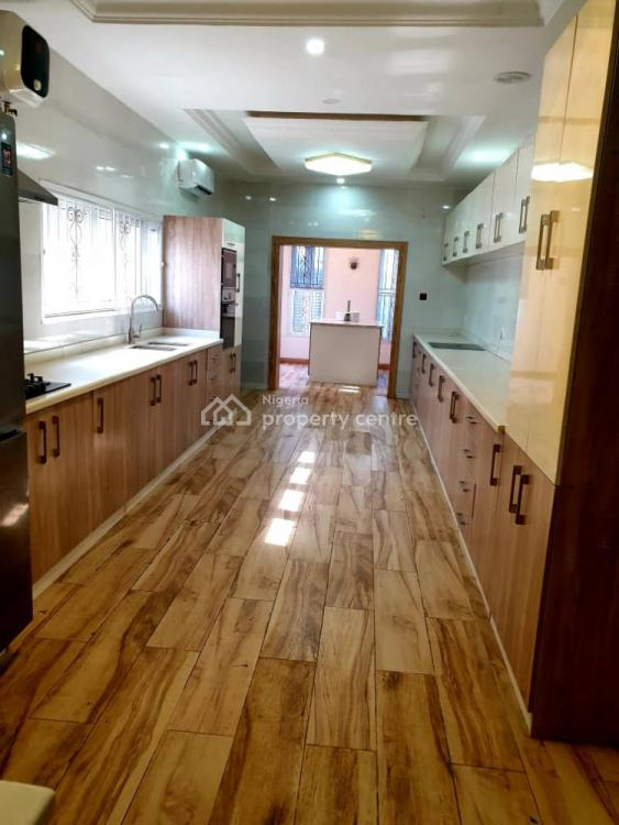 Luxury Furnished 6 Bedrooms Detached House, Gra, Isheri North, Lagos, Detached Duplex for Sale