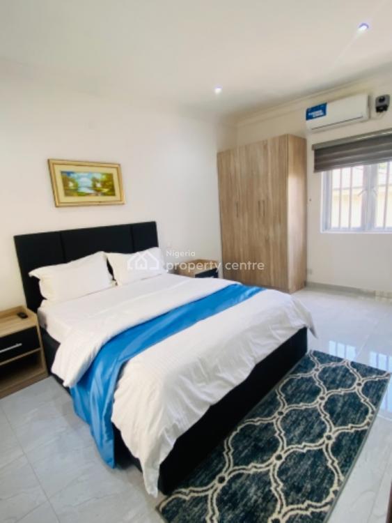 Luxoury One Bedroom Mini Flat, Ikoyi, Lagos, Mini Flat Short Let