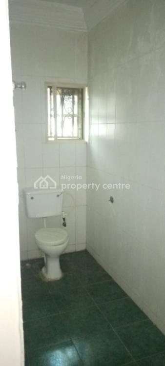 4 Bedroom Duplex, Maplewood Estate, Oko-oba, Agege, Lagos, Semi-detached Duplex for Rent