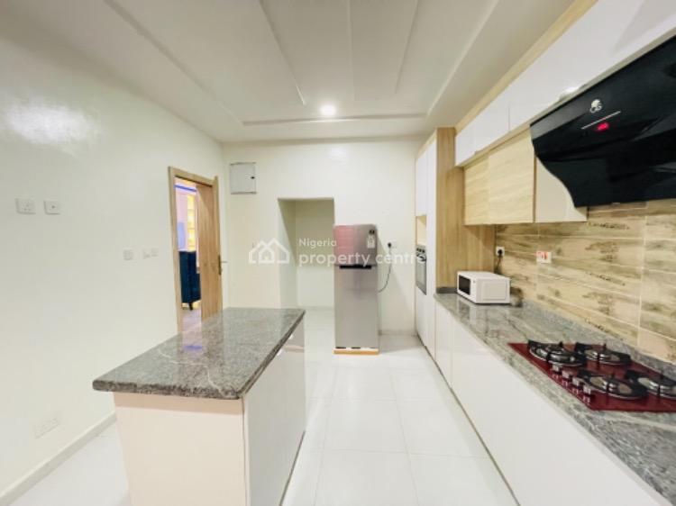Casa Ruby - 3 Bedroom Duplex, Victoria Bay Iii, Ikate, Lekki, Lagos, House Short Let