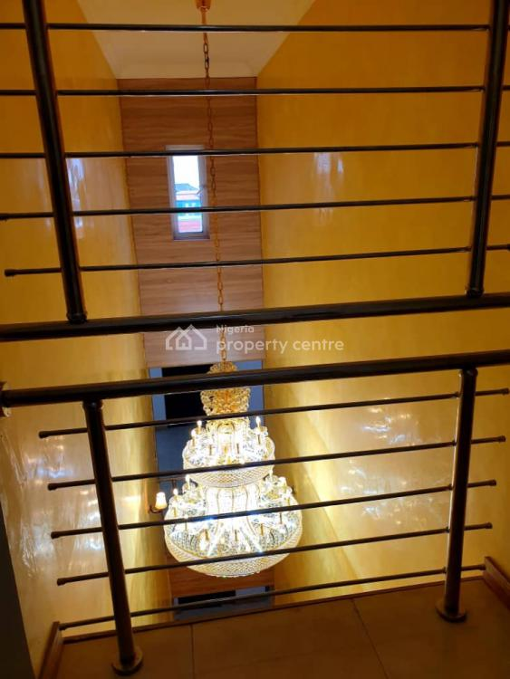Well Furnished Luxury 6 Bedroom Detached House, Isheri, Magodo, Lagos, Detached Duplex for Sale