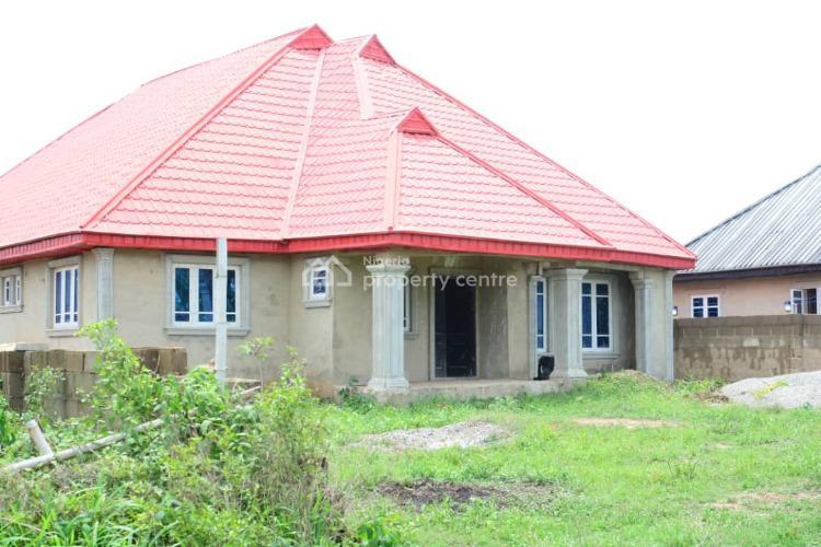 5 Bedroom Bungalow Available, Unity Estate, Akure, Ondo, Detached Bungalow for Sale