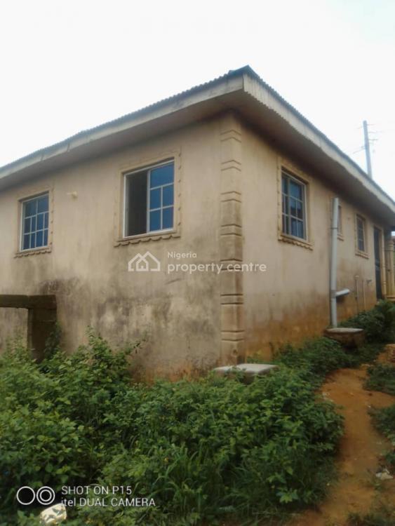 Two Bedroom Flat, Ola Imam ,igbolomu,isawo, Agric, Ikorodu, Lagos, Detached Bungalow for Sale