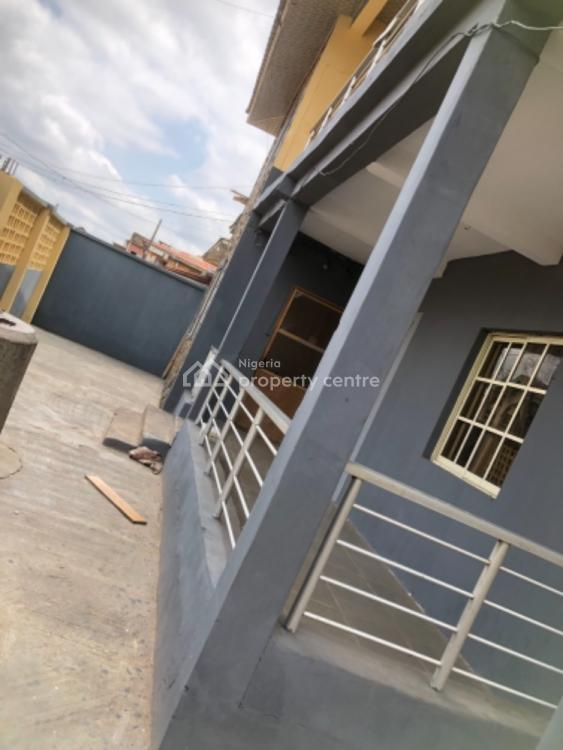 Renovated 2 Bedrooms Apartment, Anfani, Ring Road, Ibadan, Oyo, Flat for Rent