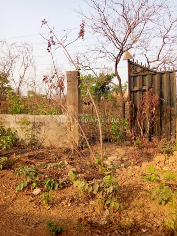 560sqm Land, Behind New Building Material Market, Ind Layout 2, Enugu, Enugu, Residential Land for Sale
