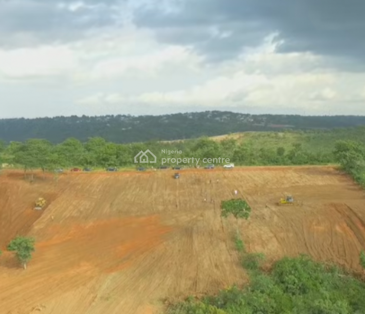 Plots of Land in a Strategic and Beautiful Location, First Choice Afro Villa Estate, Iva Valley, Enugu, Enugu, Mixed-use Land for Sale