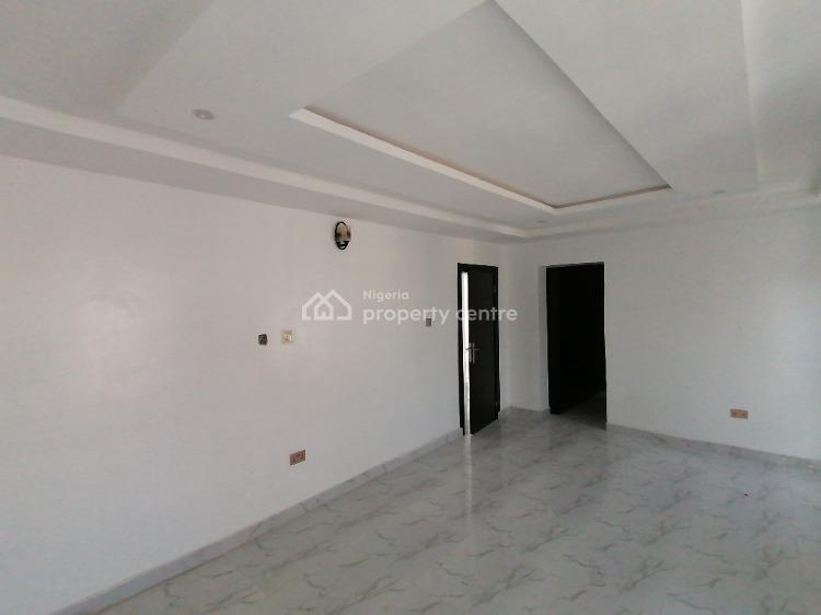 Brand New Property, Lekki Phase 1, Lekki, Lagos, Semi-detached Duplex for Sale