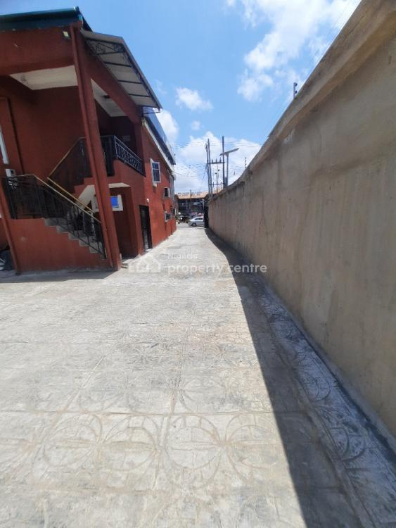 Commercial Property, Off Ago Palace Way, Ago Palace, Isolo, Lagos, Plaza / Complex / Mall for Rent