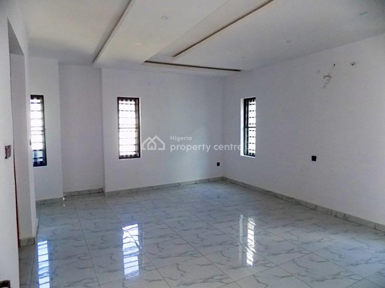 New House 4 Bedroom Fully Detached Duplex with Bq in a Gated Estate, Ikota Villa Estate, Lekki, Lagos, Detached Duplex for Sale