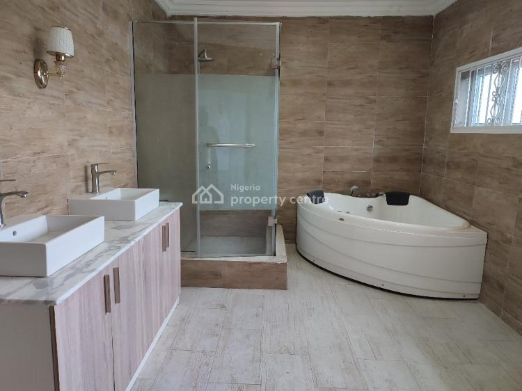 Newly Built Luxury 6 Bedroom Fully Detached House with a Penthouse, Oshorun Heritage Estate, Isheri North Gra, Opic, Isheri North, Lagos, Detached Duplex for Sale