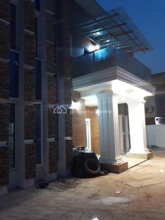 6 Bedroom Duplex, Gra, Opic, Isheri North, Lagos, Detached Duplex for Sale