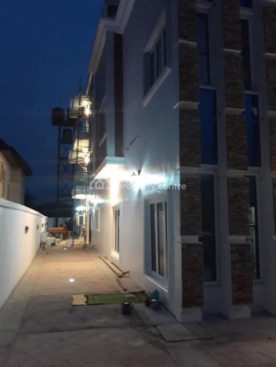 Exquisitely Built & Tastefully Finished 6 Bedroom Mansion, Osh Estate, Omole Phase 1, Ikeja, Lagos, Detached Duplex for Sale